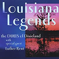 Louisiana Legends