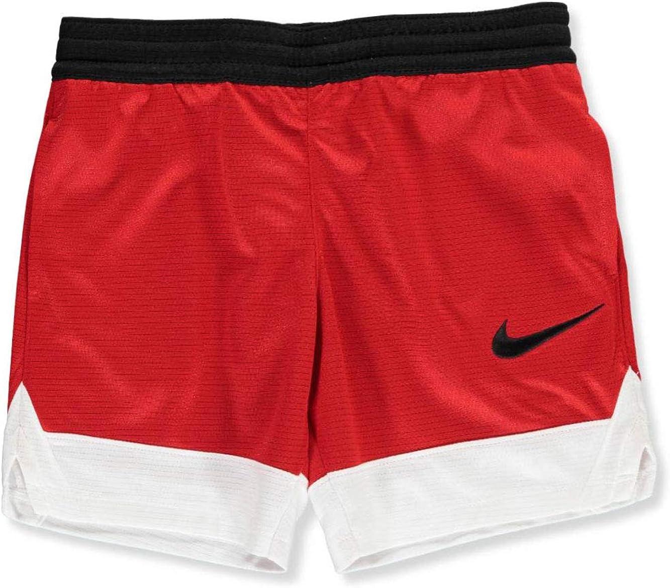 Nike Kids Boy's Dry Icon Shorts (Toddler/Little Kids)
