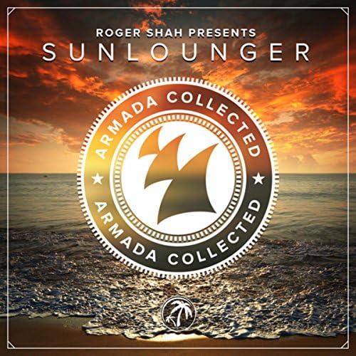 Sunlounger & Roger Shah