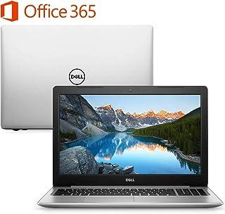 "Notebook Dell Inspiron i15-5570-M50F 8ª geração Intel Core i7 8GB 1TB+128GB SSD Placa Vídeo 15.6"""