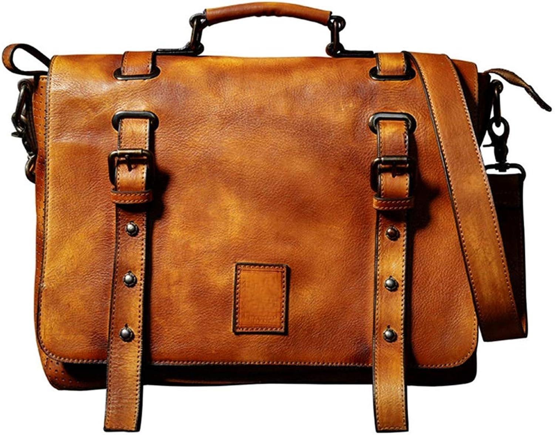 TMD Leder CO.Klassische Mode Reise Luxus Mens Kuh Kuh Kuh Leder Tasche Große Kapazität Reisetaschen B07PWTSVXB 755c03