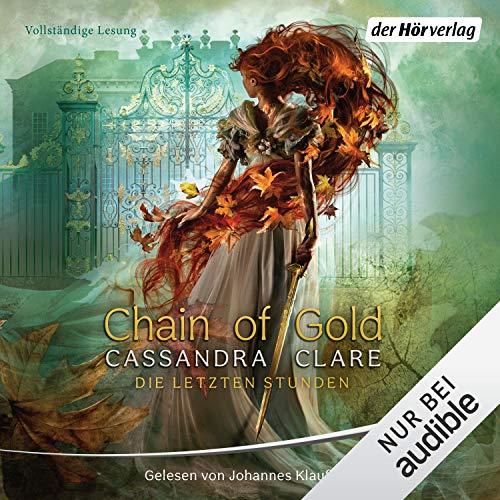 Chain of Gold Titelbild