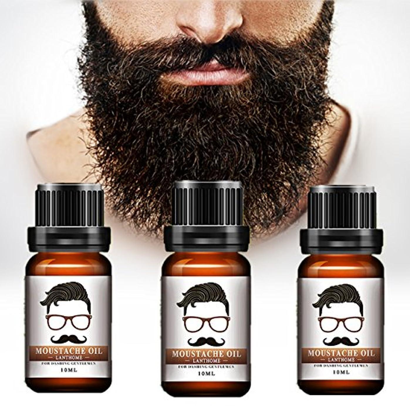 閉塞ガソリン抜本的な(最高の品質と価格)3個x 10mlエッセンシャル(polygonum、生姜、人参)オイル男性用ひげ、口ひげ、育毛厚くトリートメントサンバースト円形脱毛症 ((Best Quality & Price) 3 Pieces x 10Ml Essential (polygonum, ginger and ginseng) Oil For Men Beard & Mustache & Hair Growth Thicker Treatment Sunburst Alopecia Serum)