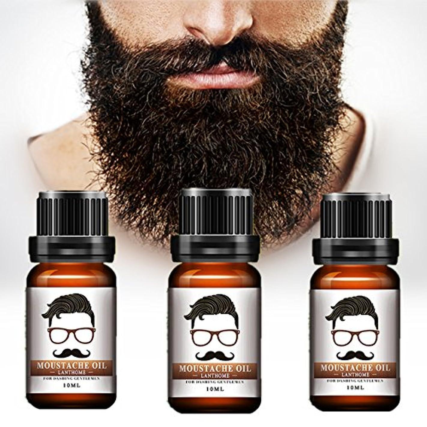 銀行上に築きます城(最高の品質と価格)3個x 10mlエッセンシャル(polygonum、生姜、人参)オイル男性用ひげ、口ひげ、育毛厚くトリートメントサンバースト円形脱毛症 ((Best Quality & Price) 3 Pieces x 10Ml Essential (polygonum, ginger and ginseng) Oil For Men Beard & Mustache & Hair Growth Thicker Treatment Sunburst Alopecia Serum)