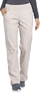 Workwear Professionals WW170 Women's Mid Rise Straight...