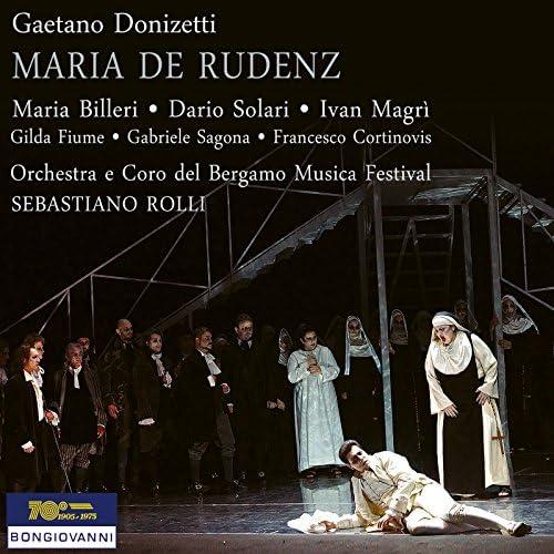 Bergamo Musica Festival Chorus