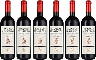 Sella & Mosca Cannonau Riserva DOC trocken 6 x 0.75 l