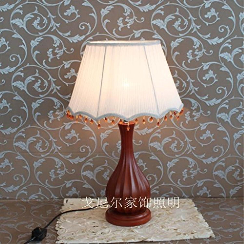 Massivholz stoffen Lampen 60  36 36 36 CM, C, Schalter des Helligkeitsreglers B06ZZ8VHDJ | Verschiedene Arten und Stile  bba3cd
