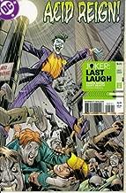 Joker - Last Laugh #5 : Mad, Mad World (DC Comics)