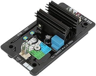 R250 AVR - Regulador de voltaje automático, sistema de generación diésel, sin escobillas 120 (90-140) VAC monofásico juego de accesorios