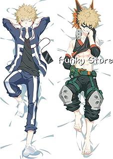 HobbyFire Anime Dakimakura Hugging Body Pillow Case Legend of Heroes ADP96020