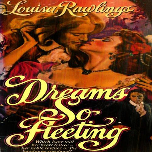 Dreams So Fleeting audiobook cover art