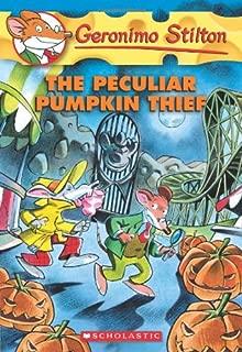 Best peculiar pumpkin thief Reviews
