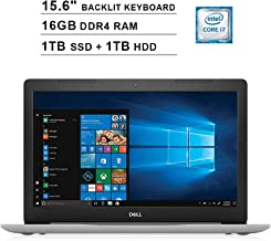 Best dell inspiron 15 5570 15.6 laptop black Reviews