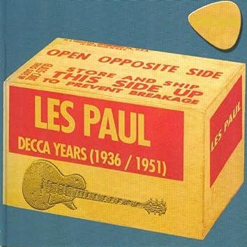 Isle of Golden Dreams (Decca Years (1936 - 1945))