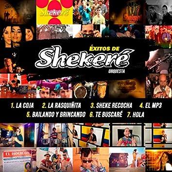 Exitos De Shekeré Orquesta