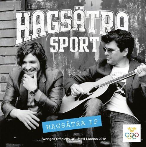 Hagsätra Sport, Niklas Strömstedt & Andreas Johnson