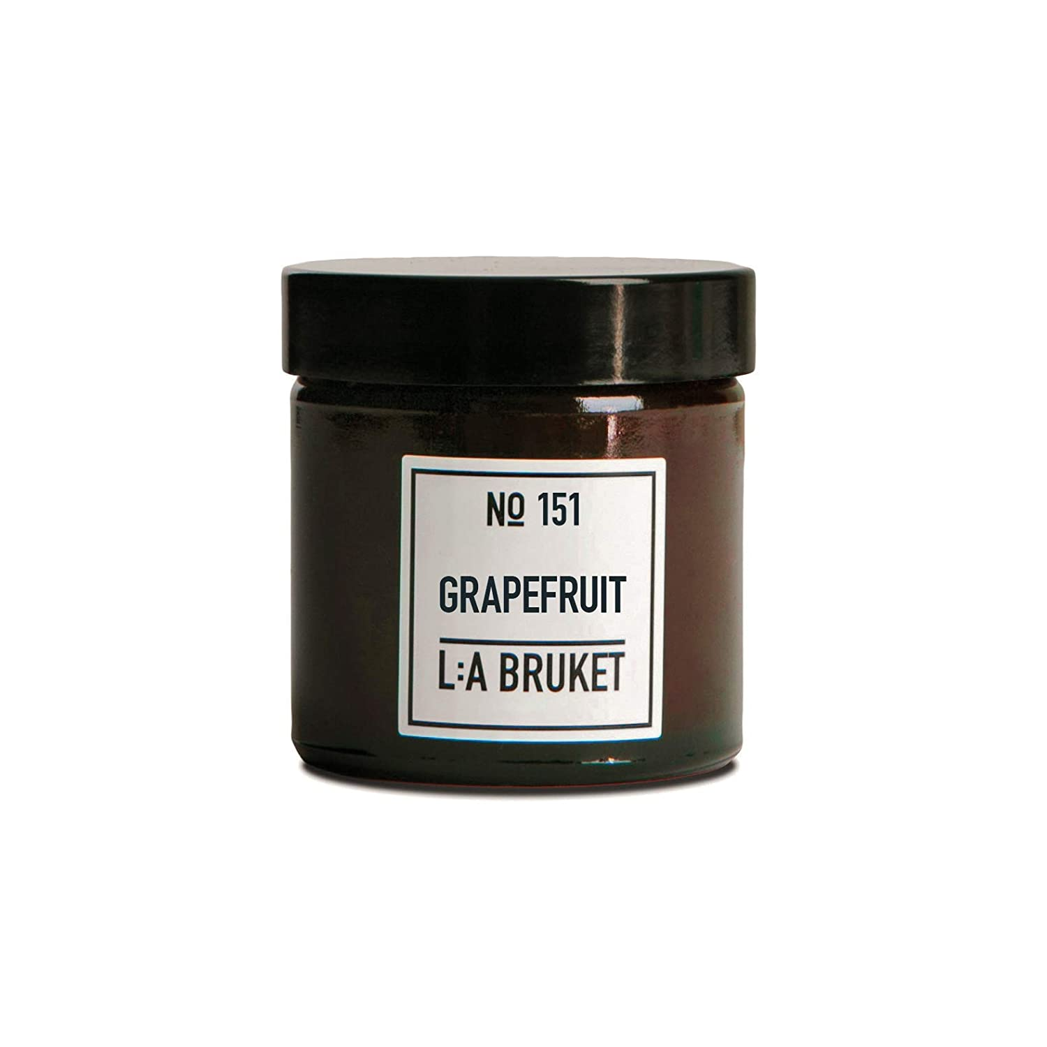 L Denver Mall A Bruket No. Grapefruit Ranking TOP2 50g Candles 151Scented