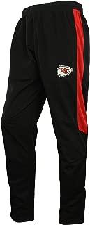 NFL Men's Athletic Track Pant, Team Variation