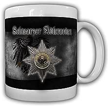 Black Eagle Orden Prussia East Prussia Order Award Merit Badge German Empire - Coffee Cup Mug