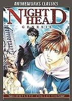 Nighthead Genesis [DVD] [Import]