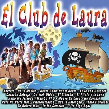 El Club de Laura