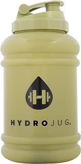HydroJug Half-Gallon Water Bottle