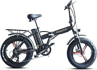 Amazon.es: Bicicletas Electricas Plegables - 20