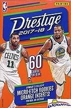 2017 18 prestige basketball