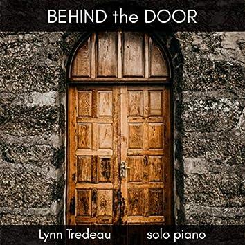 Behind the Door (Solo Piano)