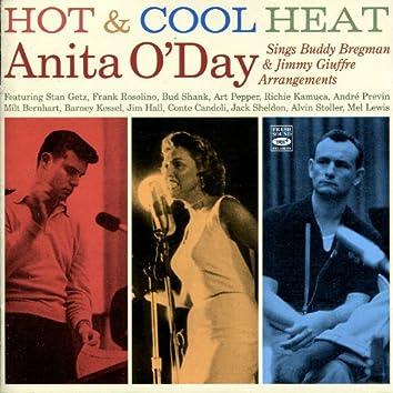 Hot and Cool Heat (Anita O'Day Sings Buddy Bregman & Jimmy Giuffre Arrangements)