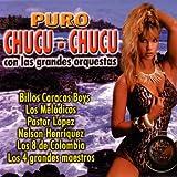 Caballo Viejo (original mix)