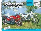 E.T.A.I - Revue Moto Technique 49 HUSQVARNA 125-240