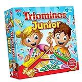 John Adams 10457Triominó Junior Color Match Game