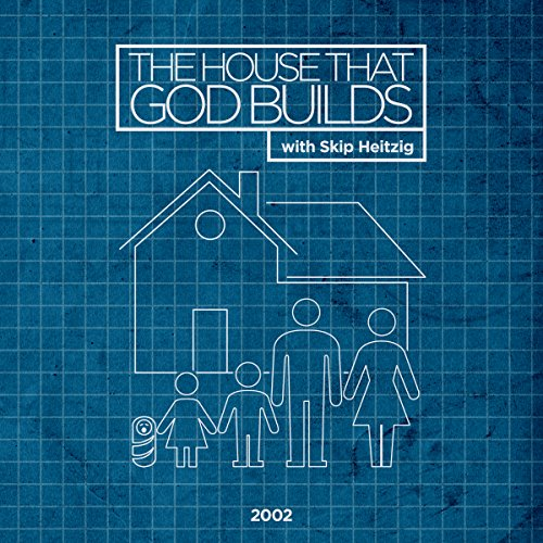 The House That God Builds audiobook cover art