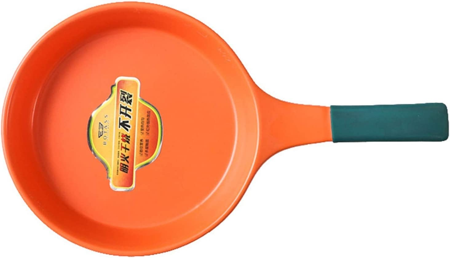 Ceramic cookware frying pan non stick Ranking integrated 1st place f pot saucepan cooking Selling rankings set
