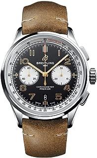 Breitling Norton Edition Premier B01 Chronograph 42mm AB0118A21B1X2
