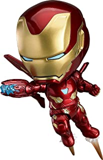 Good Smile Nendoroid Avengers / Infinity War Iron Man Mark 50 Infinity Edition Non Scale ABS & PVC Painted Movable Figure Japan Import