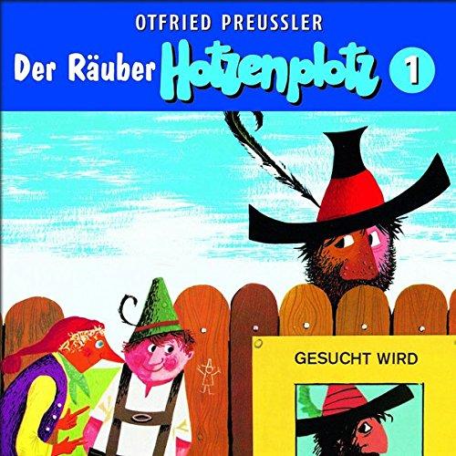 Der Räuber Hotzenplotz - CD / 01: Der Räuber Hotzenplotz (Otfried Preußler)