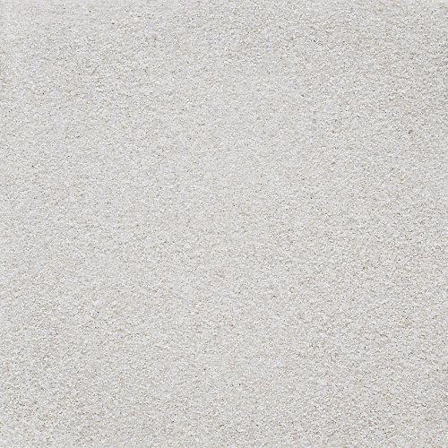 Aquarium-Kies Bodengrund QUARZSAND Garnelensand, sehr fein ca 0,1-0,5 mm/Natur/HELL / 5 kg.