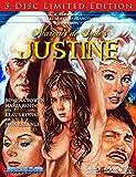 Marquis De Sade'S Justine [Edizione: Stati Uniti] [Italia] [Blu-ray]