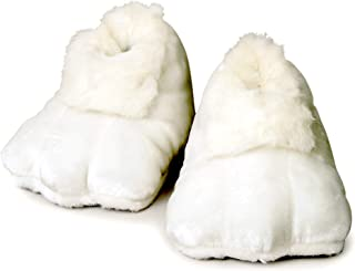 Costume Plush Adult Bunny Shoes