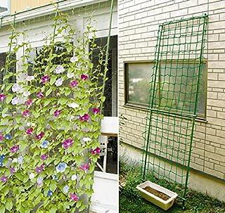 comprar comparacion BADASS SHARKS - Red de enrejado de nailon para tomates, verduras y frutas para cultivar redes verticales, enredaderas y ve...