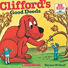 Clifford's Good Deeds (Classic Storybook)