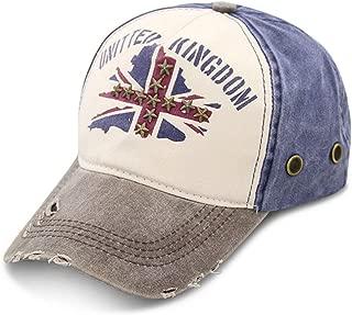 akingstore Dunder Mifflin pour Unisex R/églable Coton Denim Hat Lav/é R/étro Chapeaux De Gym