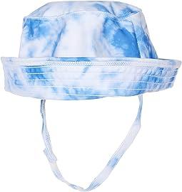 Bucket Hat - Navy Tie-Dye (Infant)
