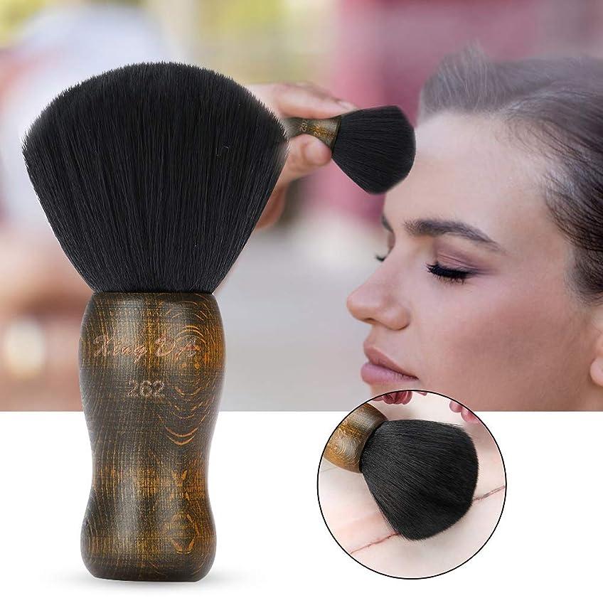 脱臼するスパン傾いたヘアブラシ 水洗い ヘアクリーニングブラシ 柔軟 変形しにくい