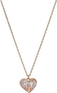 Kate Spade New York Rock Solid Stone Heart Mini Pendant Necklace