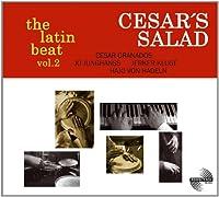 Vol. 2-Latin Beat