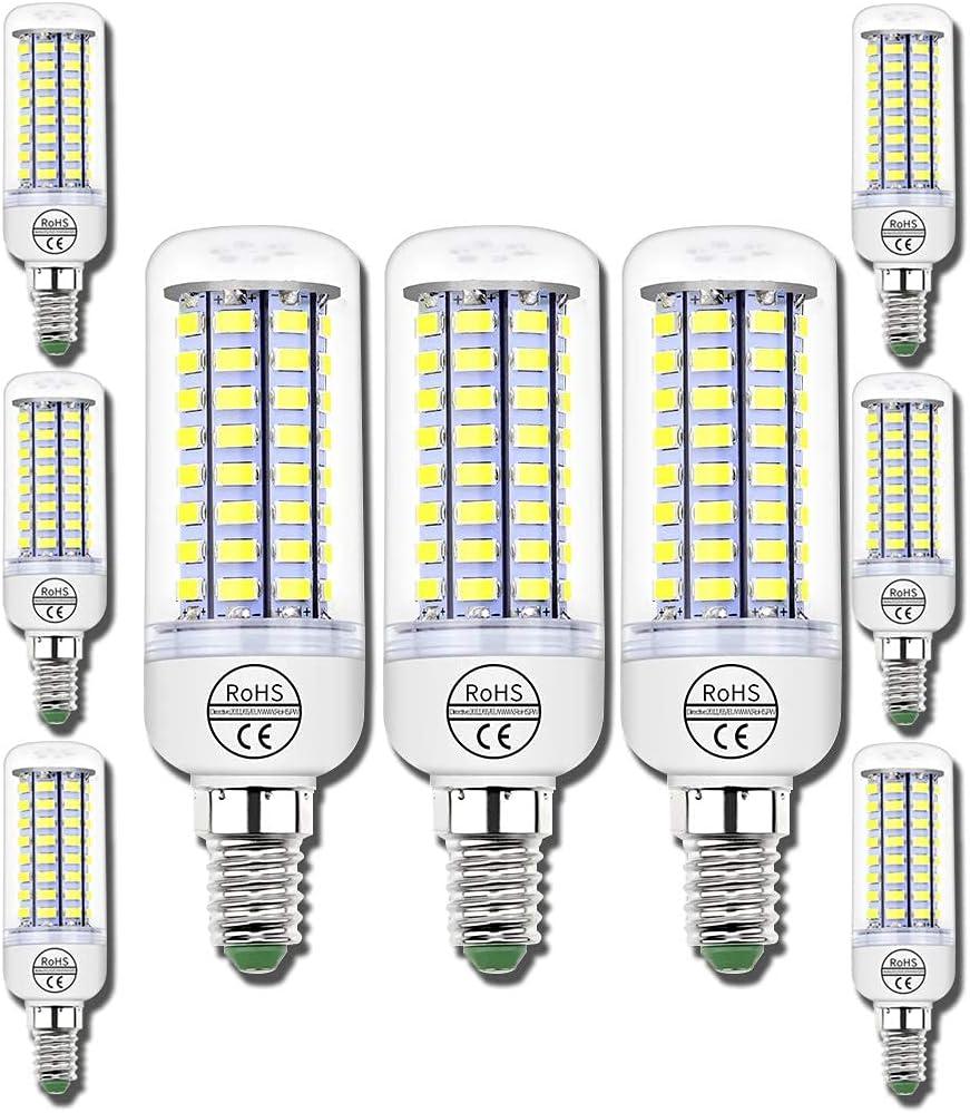 ACXLONG E27 lowest price E14 Cold Warm White Corn 15W Bulb Light Long Beach Mall 20W 7W 18W